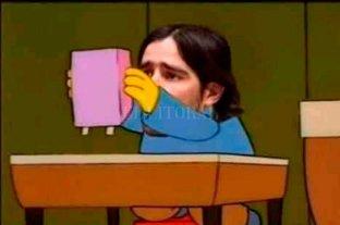 Se esperan los resultados de las PASO...¡hay memes!