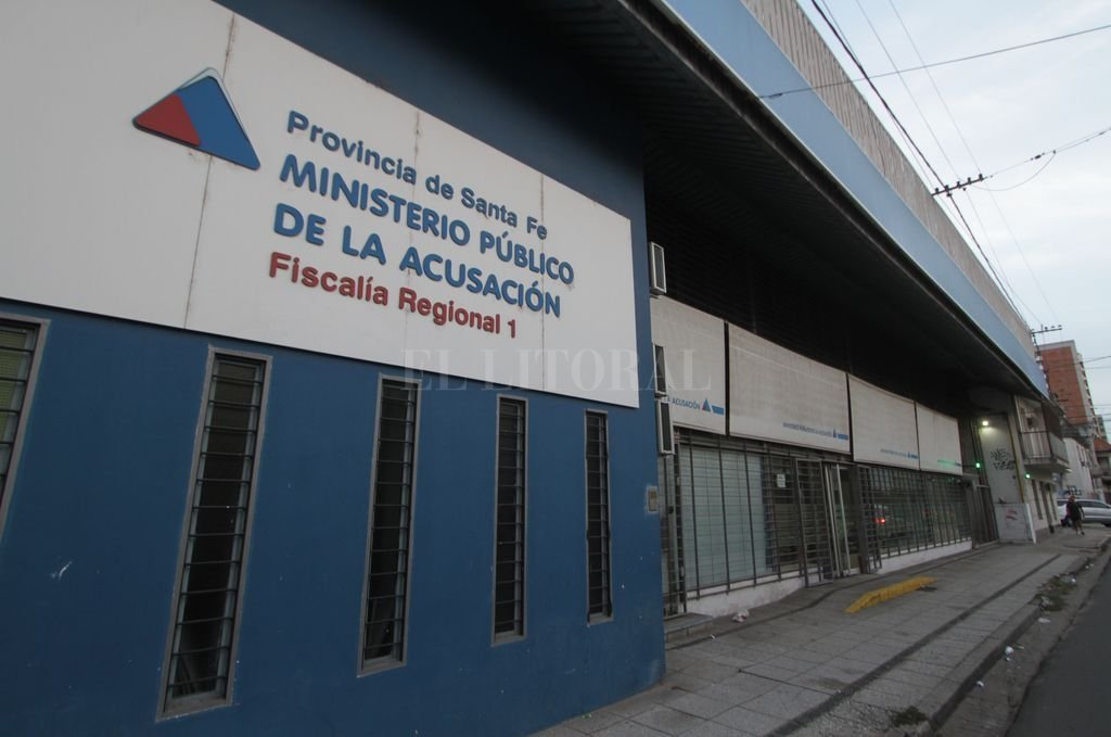 Ministerio Público de la Acusación, Fiscalía Regional 1 <strong>Foto:</strong> Archivo El Litoral