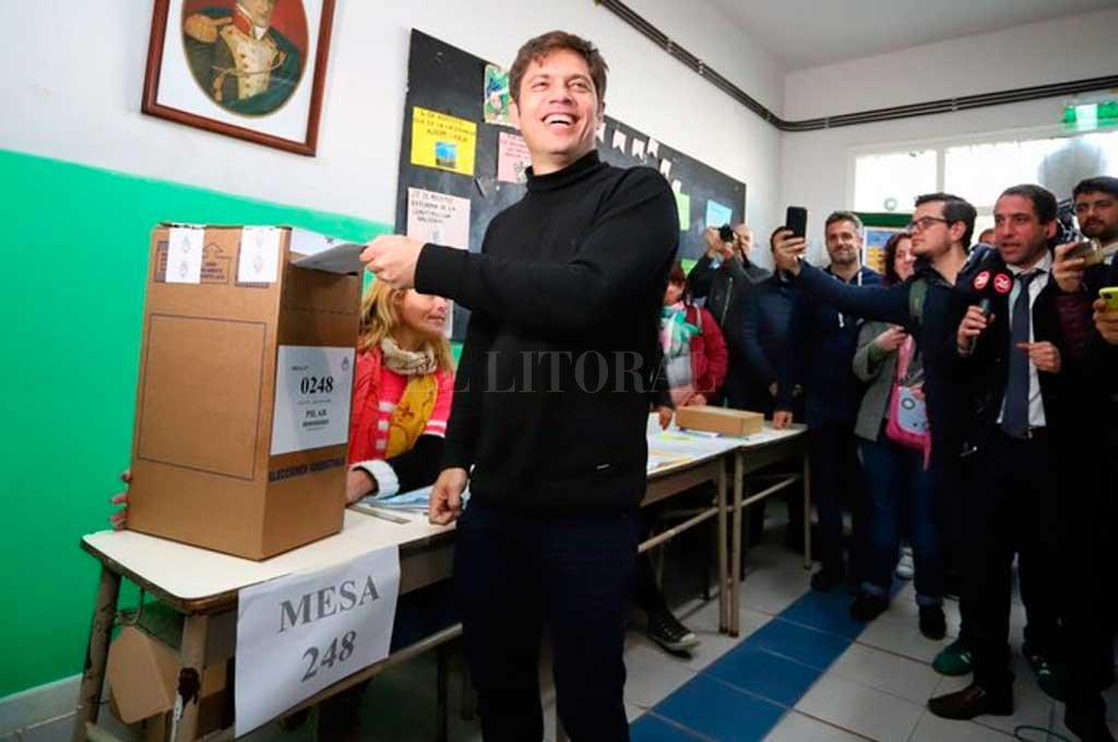 <strong>Foto:</strong> Prensa Axel Kicillof