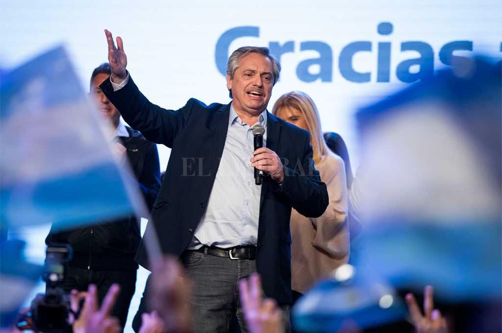 <strong>Foto:</strong> Noticias Argentinas