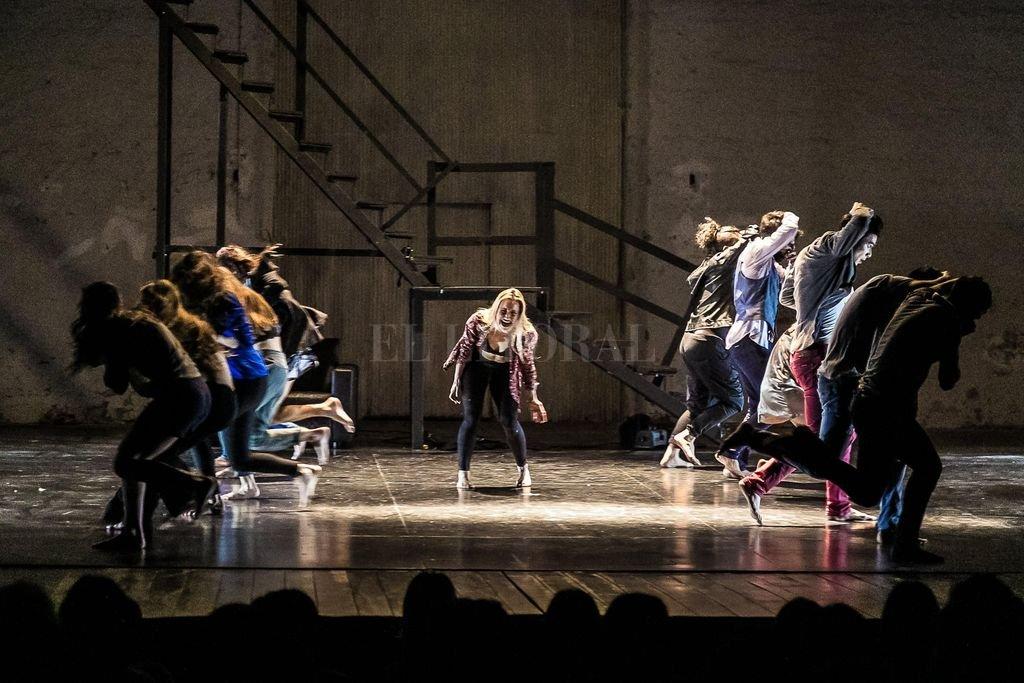 """La clave para que Danzar Santa Fe se sostenga y crezca """"son todas las personas que se comprometieron, preparando obras y organizando sus agendas para poder participar de las clases"""", dicen los organizadores. <strong>Foto:</strong> Kleur Fotografía de Danza, Magdalena Medina."""
