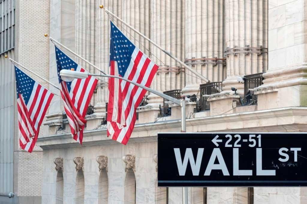Wall Street y una jornada negra para las empresas argentinas <strong>Foto:</strong> Gentileza