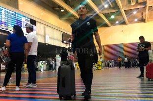 El Zulia llega a Rosario