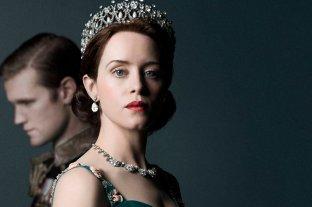 Claire Foy volverá a ser Isabel II en la cuarta temporada de The Crown
