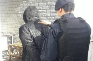Mendoza: fue a votar, lo esperaban y terminó preso