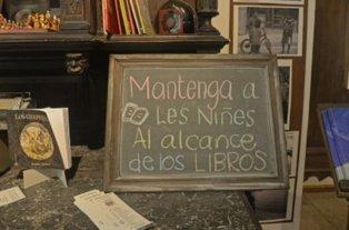 La Facultad de Psicología de Rosario aprobó el uso del lenguaje inclusivo