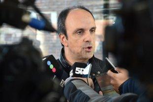 """José Corral: """"Exigimos más patrullajes y más presencia policial en toda la ciudad"""""""