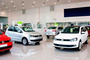 Se frenó la venta de autos 0km
