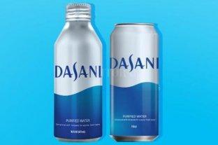 """Coca Cola reinventa a Dasani para darle una impronta más """"verde"""""""