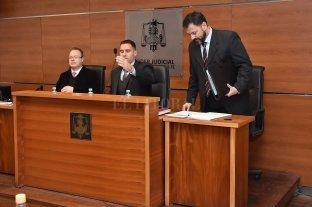 Para la Fiscalía el crimen de Foresto fue deliberado
