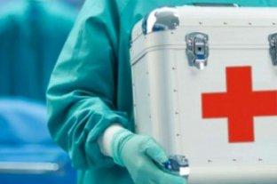 Se realizaron 214 trasplantes en el país durante la  cuarentena