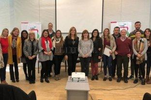 La provincia presentó el Plan de Alimentación Saludable Infantil