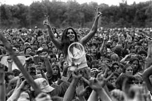 El legendario festival de Woodstock cumple 50 años