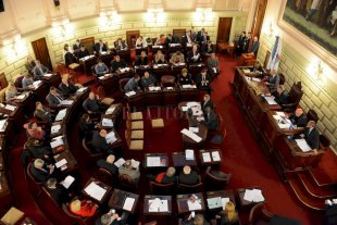 Convocan para el 5 de septiembre a una nueva Asamblea Legislativa