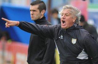"Falleció Héctor ""Chulo"" Rivoira, un histórico DT del fútbol argentino"