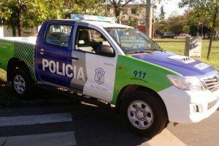 Un policía mató a un ladrón en una parada de colectivo