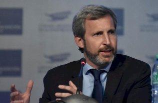 """Frigerio: """"Las medidas son para llevar alivio, hay muchos argentinos que no la pasan bien"""""""