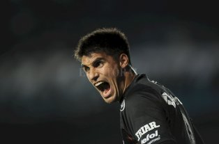 "Lavallén quiere que sea ""Leguiza-gol"""