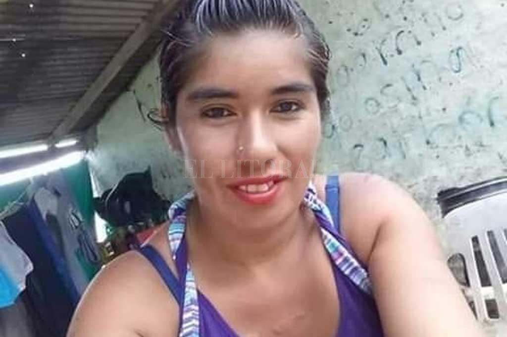 Silvia Noemí Quinteros estaba desaparecida desde el 1° de agosto. <strong>Foto:</strong> Gentileza