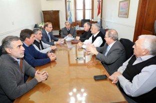 Acuerdo para reclamar a  Macri $ 5.800 millones