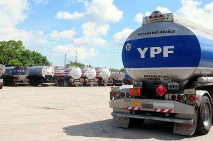 YPF pesifica sus contratos con un dólar a $ 45,19