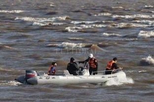 Punta Lara: hallaron el cuerpo de uno de los pescadores desaparecidos