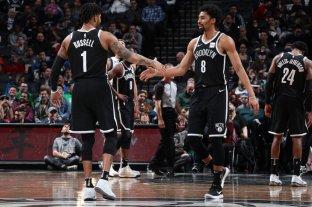Un empresario compró la franquicia Brooklyn Nets por 2.350 millones de dólares