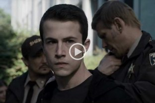 "Dieron a conocer el trailer final de la tercera temporada de ""13 Reasons Why"""