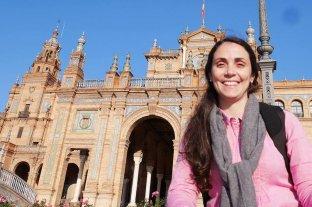 La mejor tesis estadística de Latinoamérica la escribió una docente de la UNL