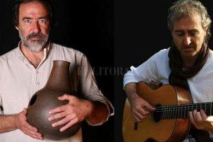 Martino, Perone y Sosa: folclore y canción urbana - Los músicos desplegarán versiones instrumentales de clásicos del folclore argentino, tango y canción urbana. -