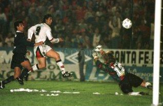 Los antecedentes de Colón revirtiendo resultados en series de copas internacionales