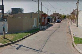 A mano armada robaron una tienda de ropa barrial