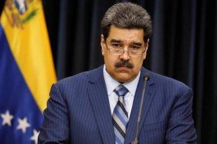 Maduro se declaró en alerta tras declaración de Trump -  -