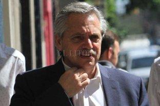 """Alberto Fernández: """"El dólar está en un valor razonable"""""""