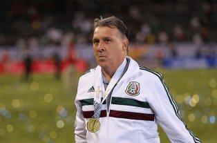 "Martino: ""México tiene capacidad para vencer a Argentina"""