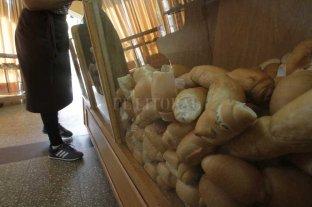 El precio del pan en Santa Fe se incrementa un 10 por ciento