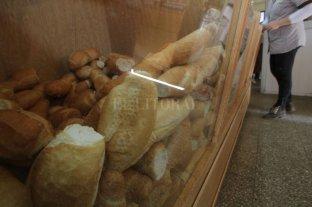 El pan aumentó un 10 % en la ciudad