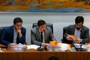 Convocan al Consejo Ejecutivo de Seguridad tras el triple crimen