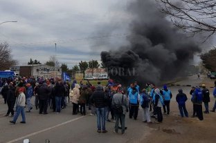 Este viernes empleados municipales cortan rutas en Coronda, San Justo, Funes, Carcarañá y Chabás