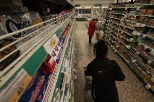 La inflación de julio fue del 2,2%