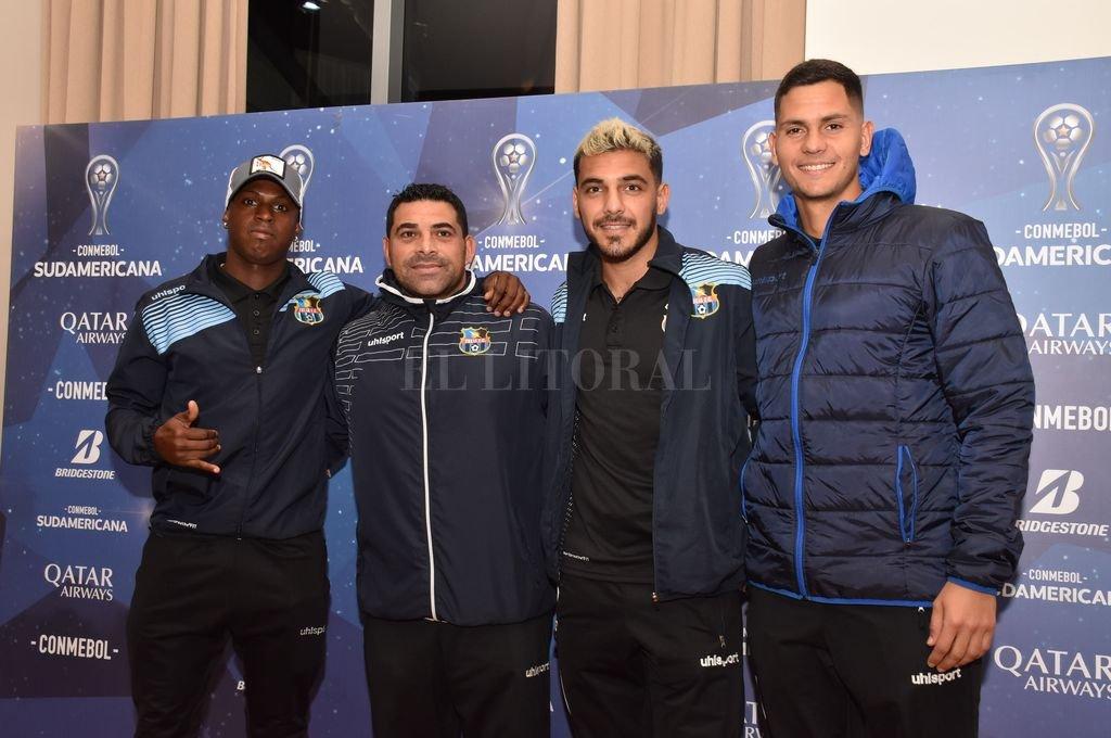 Colón clasificó a semifinales al golear al Zulia