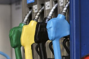 Nación evalúa aplicar un nuevo aumento de naftas