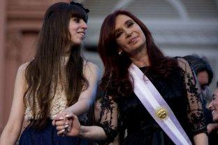Autorizaron a Cristina Fernández a viajar a Cuba