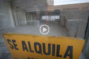 """Cuál es el panorama en el sector inmobiliario local tras el """"lunes negro"""""""