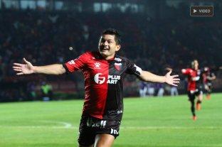 Colón goleó a Zulia y logró una histórica clasificación a semifinales
