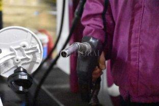 El congelamiento del precio de combustibles es oficial -  -