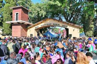 """Pese a la recesión, el comercio promete """"un espacio inédito"""" en la Expo Rural de San Justo"""