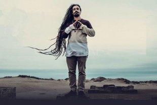 """Dread Mar I presenta """"Caminarás Caminos"""" - Mariano Castro, la personalidad detrás de Dread Mar I, grabó en los legendarios SunPower Studio y Anchor Studio, en Jamaica, con figuras del género. -"""