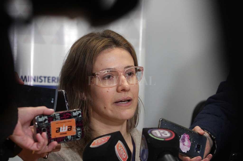 """""""La menor fue evaluada por una psicóloga, quien confirmó que presenta un relato creíble"""", dijo la fiscal Yanina Tolosa. <strong>Foto:</strong> Archivo El Litoral"""