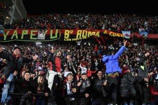El alivio del DT y la felicidad  que el fútbol le dio a la gente -